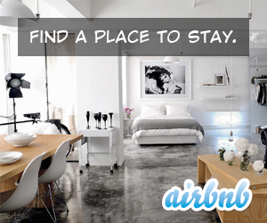 Airbib private rental
