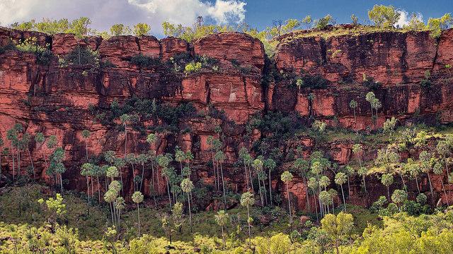 Gregory National Park