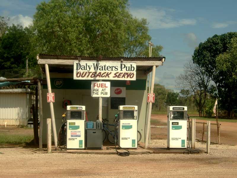 camping australia fuel gas