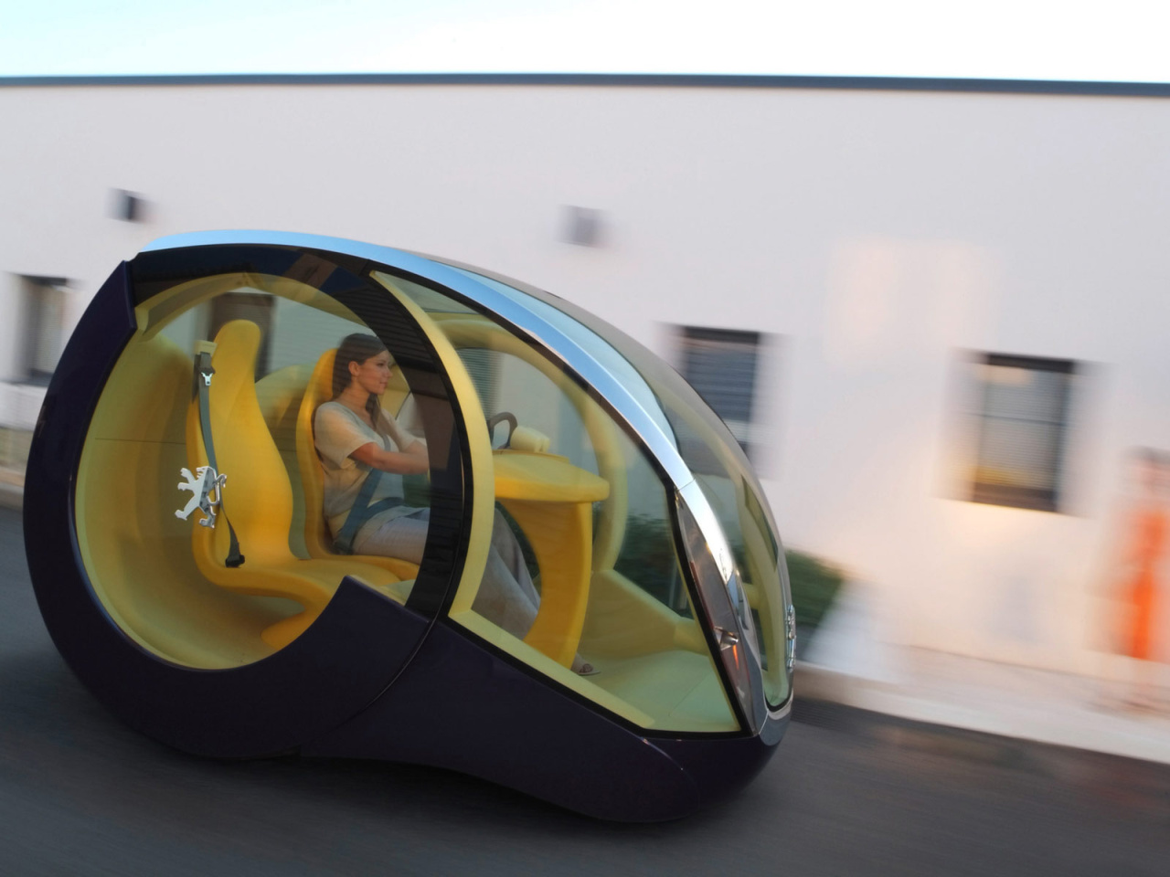 Future Of The Car: The Future Of Car Travel