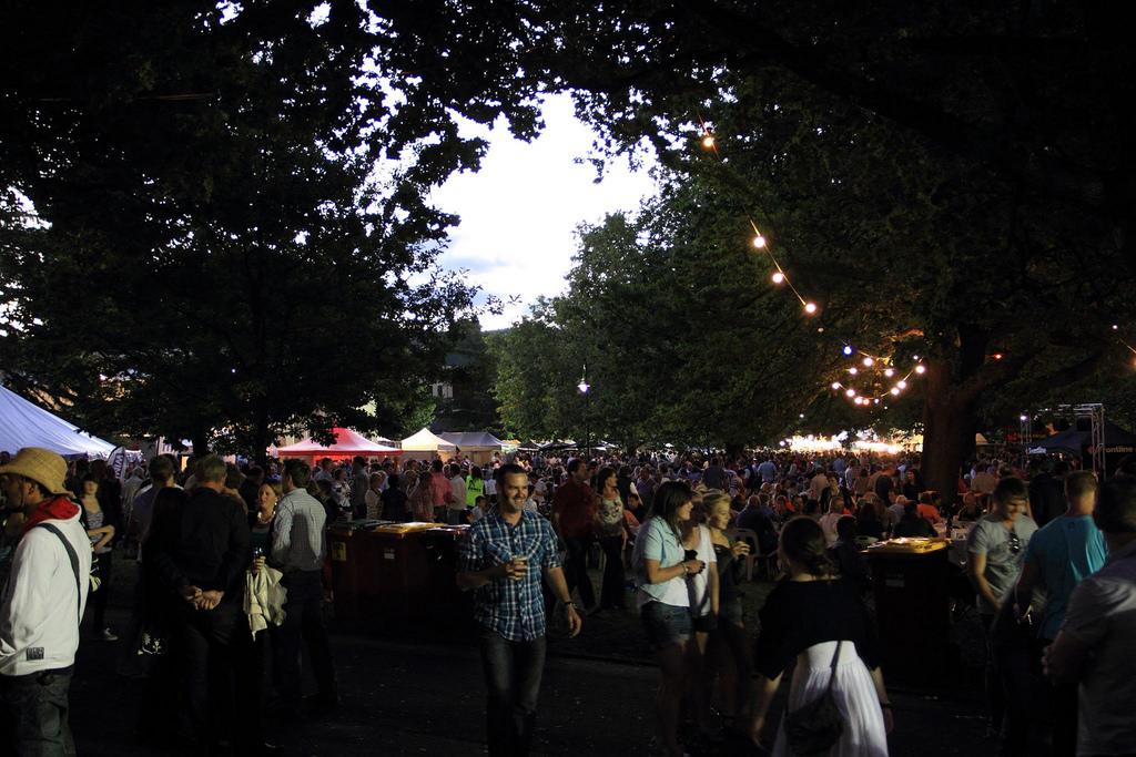 Tasmania Festivale
