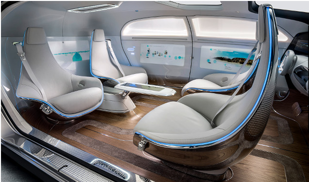 The Future Of Car Travel Transfercar - Cool cars in the future