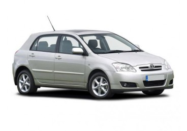 Hatchback (5 seats)