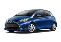 Toyota Yaris, Corolla, RAV4 or similar (May be different from image supplied)