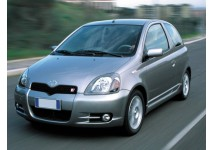 Vitz, Nissan Sunny or Bluebird. 1200cc - 1300cc Year 2000-2003, Automatic Radio / Cassette Player.