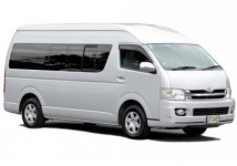 12 Seater Mini Bus